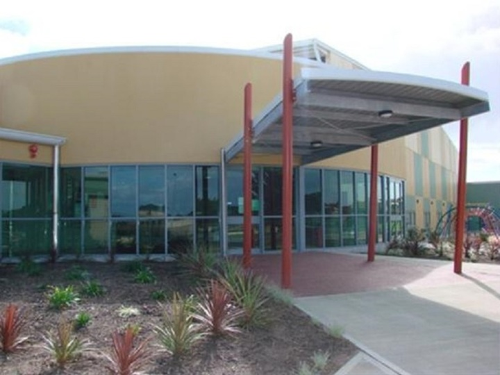 Irwin Recreation Centre
