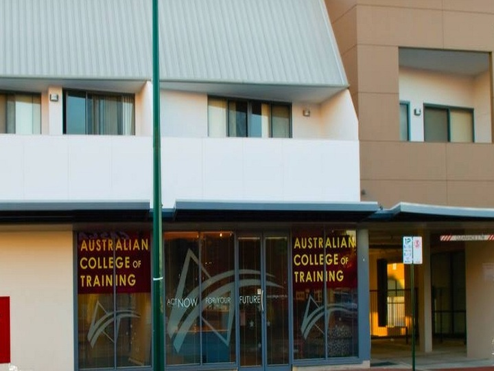 Australian College of Training