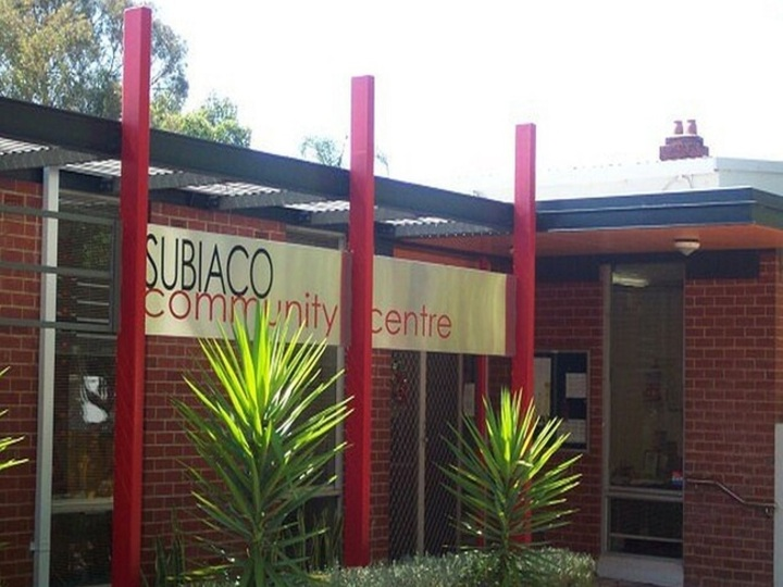Subiaco Community Centre