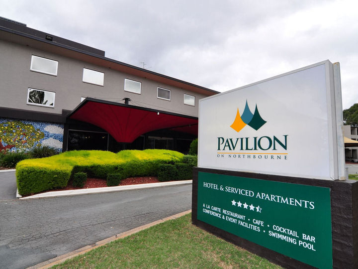 Pavillion On Northbourne