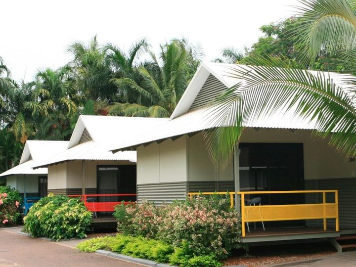 Darwin Free Spirit Resort