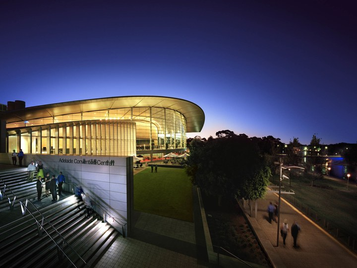 Adelaide Convention Centre SA