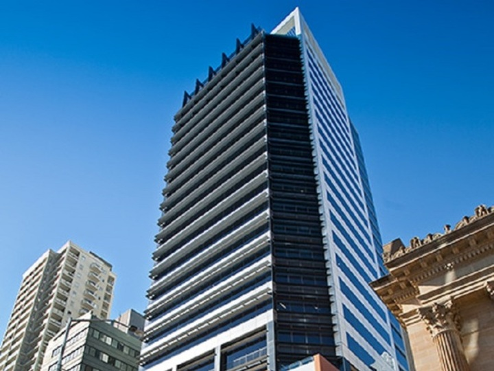 Corporate Executive Offices Brisbane