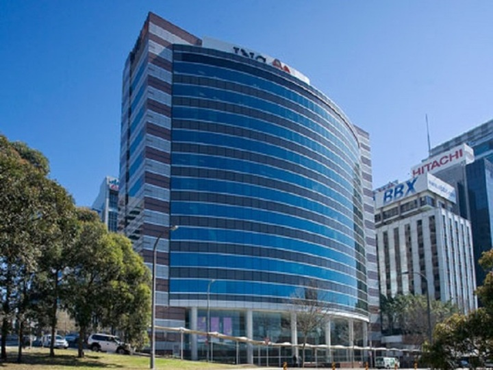 Regus 1 Pacific Highway North Sydney