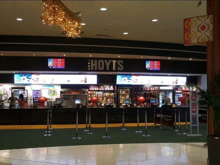 Venue hire willetton ivvy for Food bar cannington