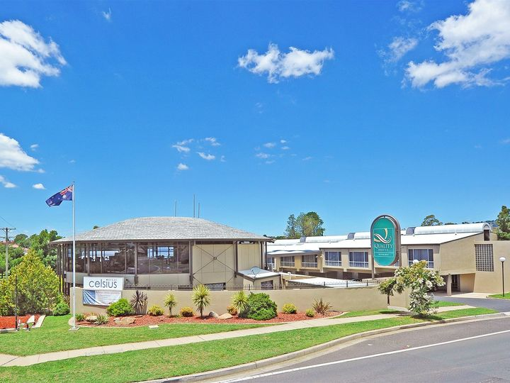 Quality Hotel Bathurst NSW