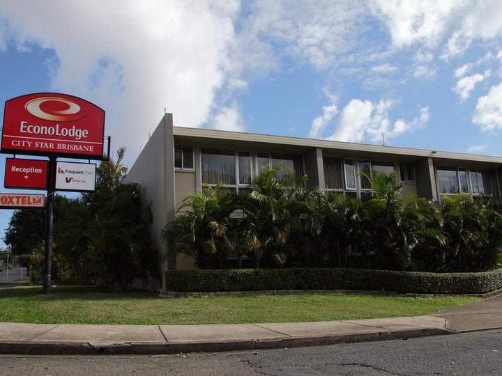 Econo Lodge City Star Brisbane