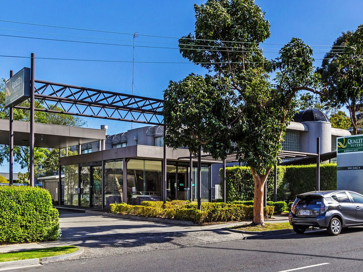 Quality Hotel Beaumont Kew