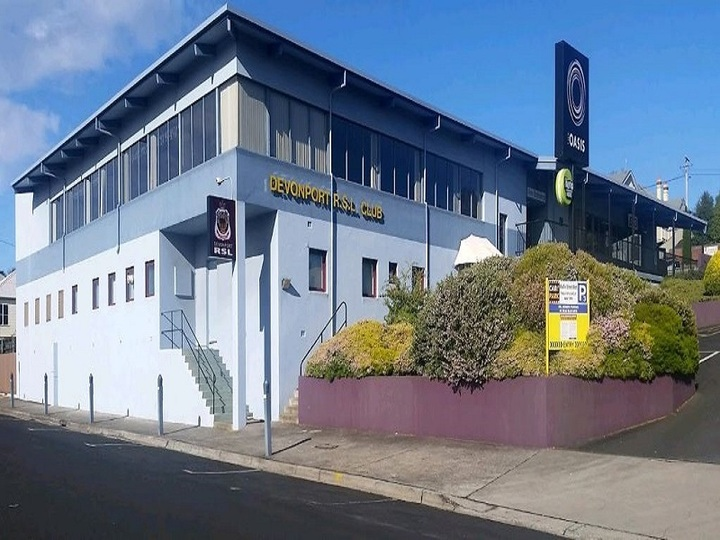 Devonport RSL Club