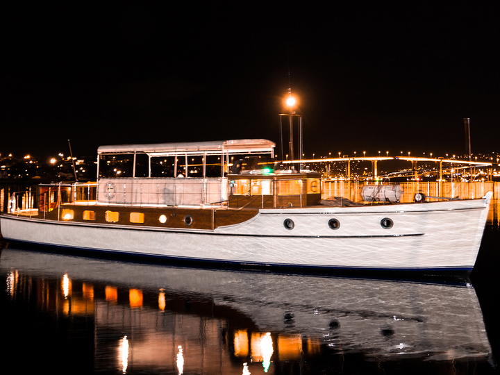 Motor Yacht Club of Tasmania Inc