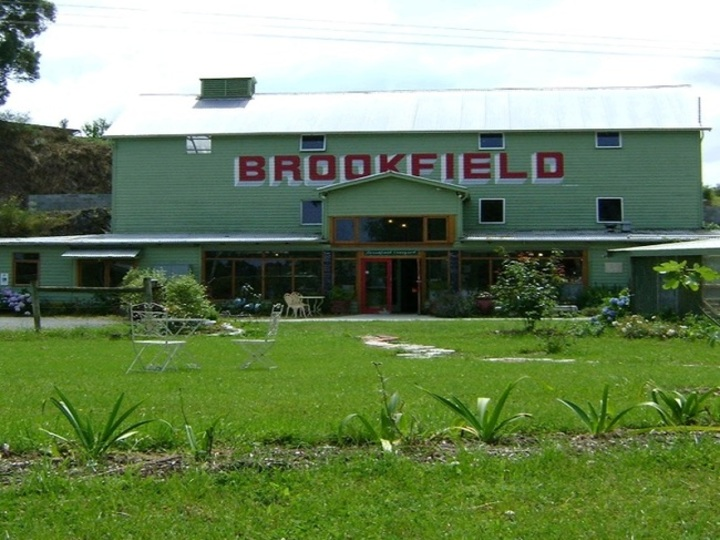 Brookfield Margate