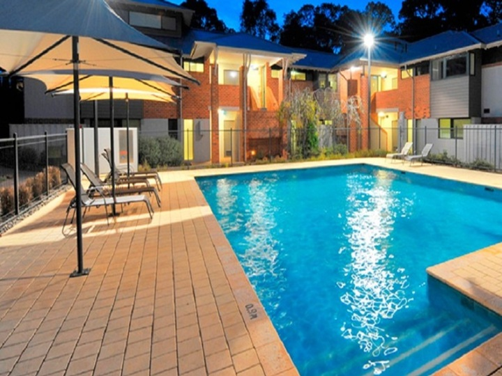 Darby Park Serviced Residences Margaret River