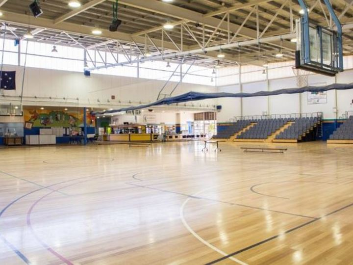 Eaton Recreation Centre