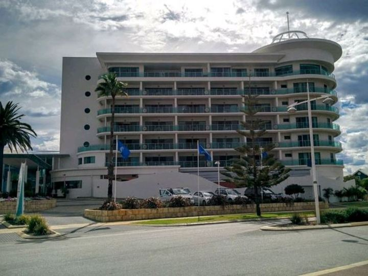 Seashells Resort Mandurah