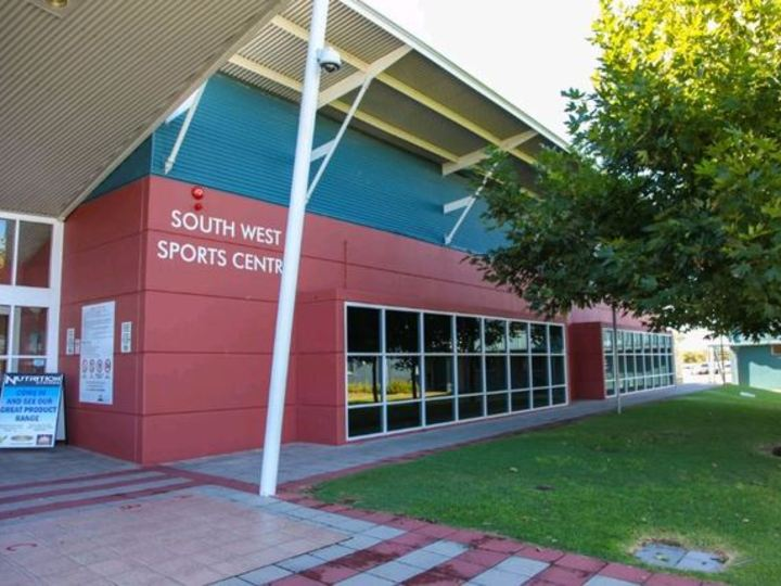 South West Sports Centre