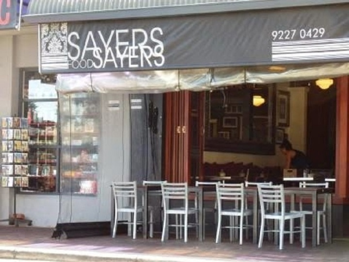 Sayers Foods