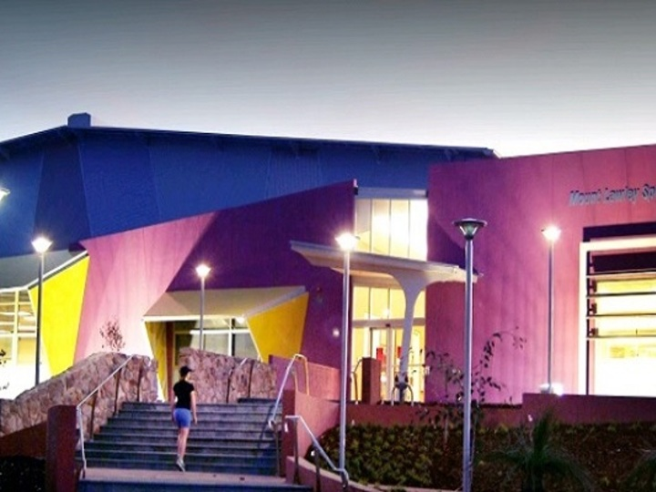 Mount Lawley Sport And Fitness Centre
