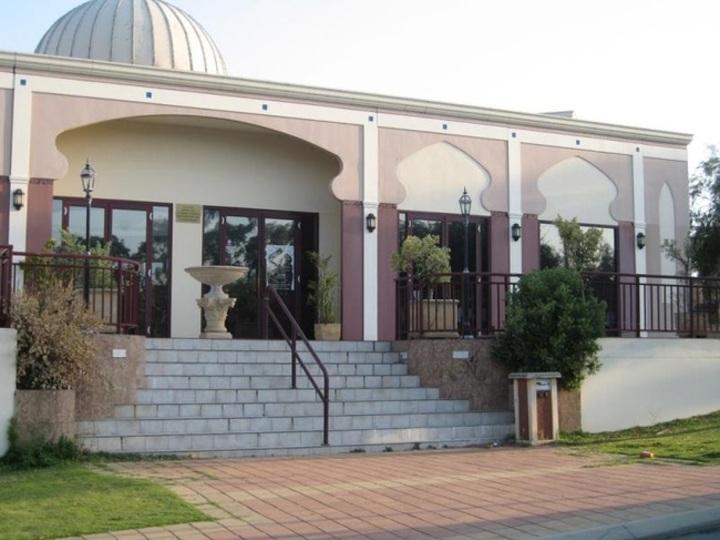 Venue hire innaloo ivvy for Agni fine cuisine