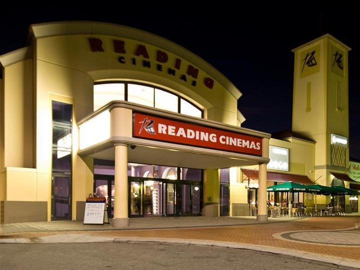 Reading Cinemas Belmont