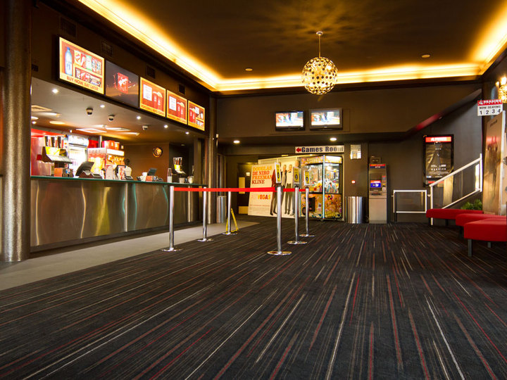 Reading Cinemas Bundaberg