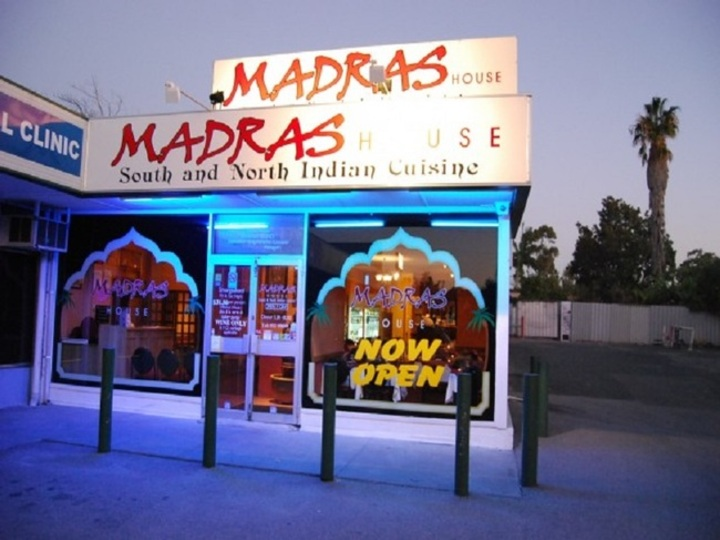 Madras House South & North Indian Cuisine