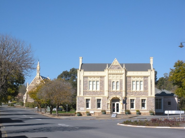 Angaston Town Hall