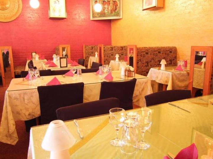 The Turban Indian Restaurant