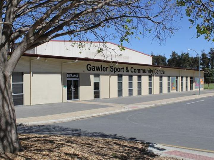 Gawler Sport and Community Centre