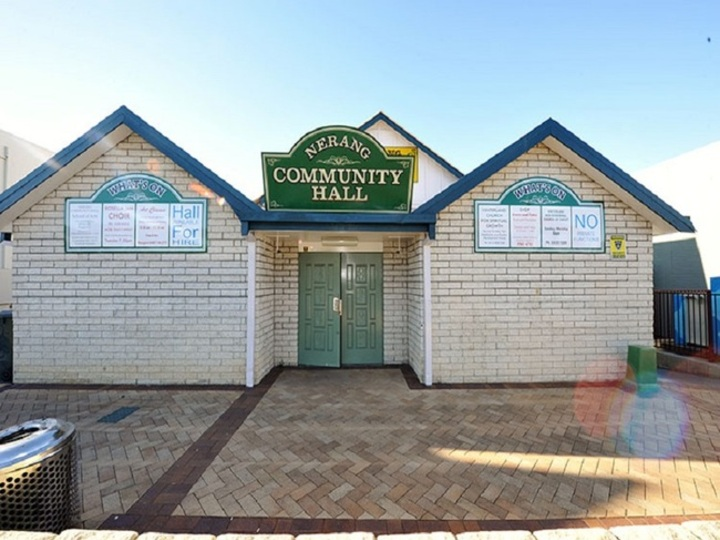 Nerang Community Hall