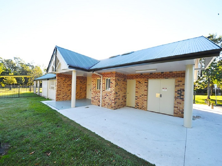 Bert Swift Community Centre