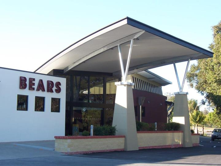 Burleigh Bears Leagues Club