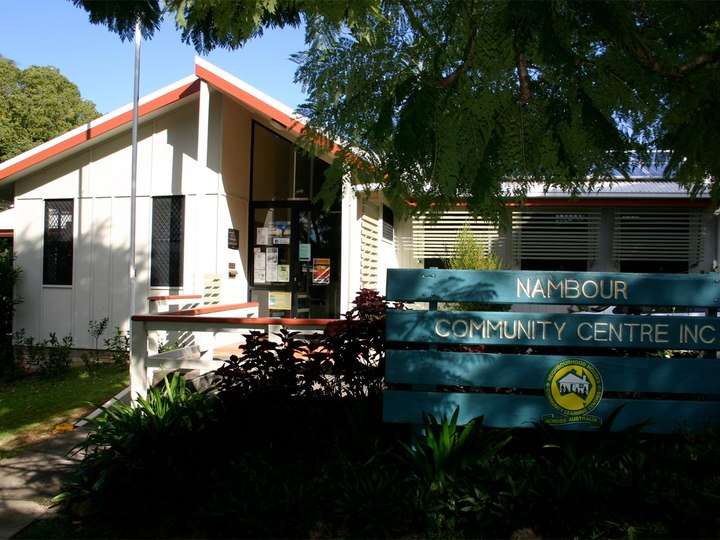 Nambour Community Centre