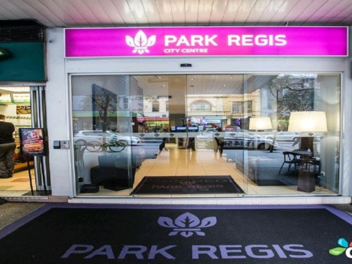 Park Regis City Centre