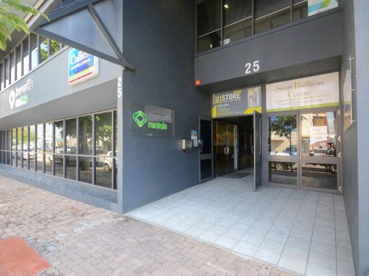 Sturt Business Centre