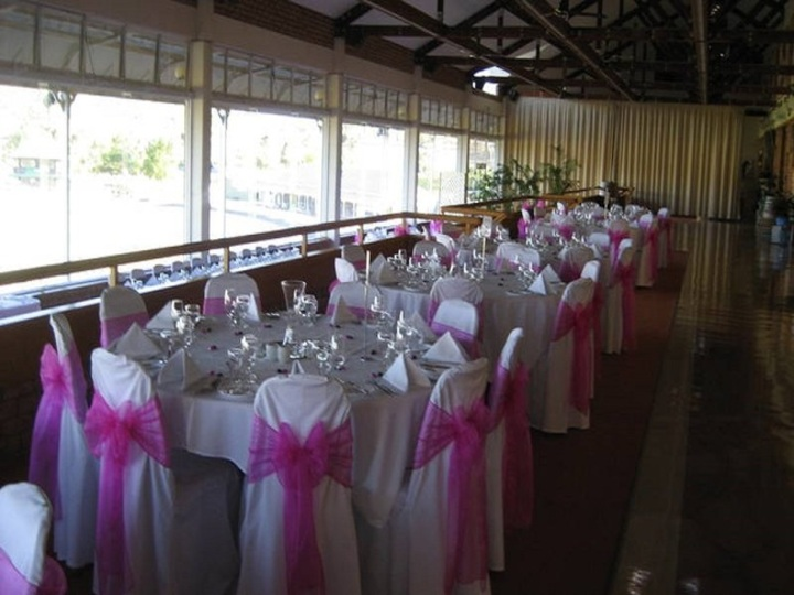 Clive Berghofer Events Centre Toowoomba Showgrounds
