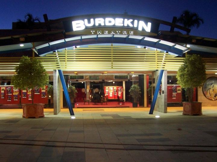 Burdekin Theatre