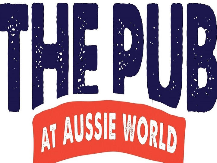 The Pub At Aussie World