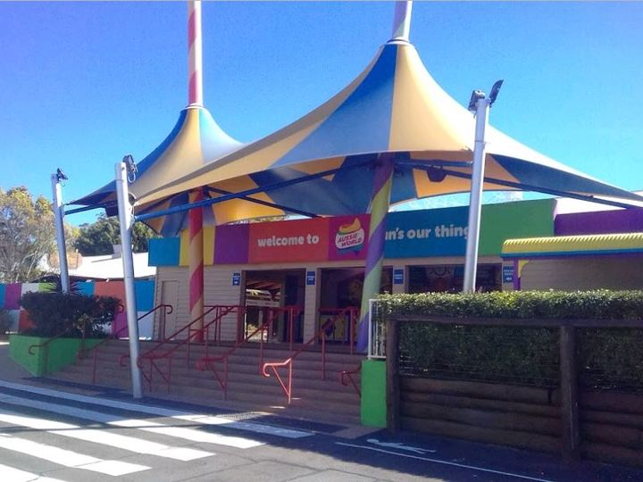 Aussie World Theme Park