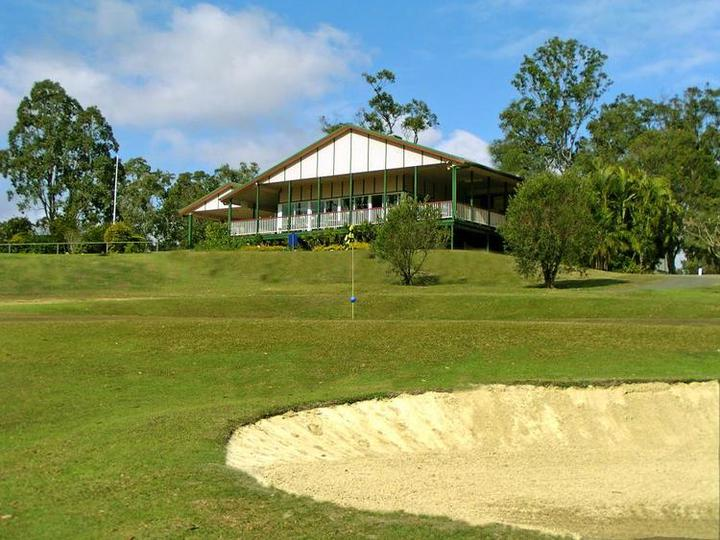 Pine Rivers Golf Club
