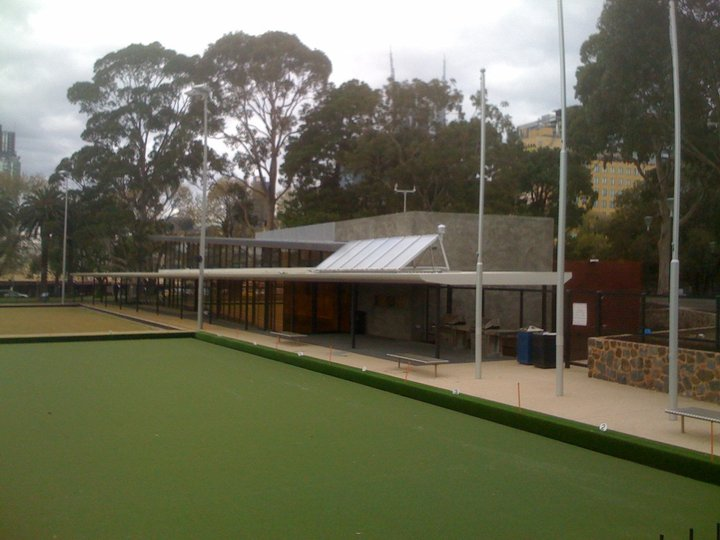 Victoria Point Bowls And Recreation Club