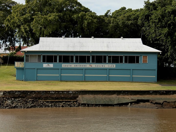 South Brisbane Sailing Club