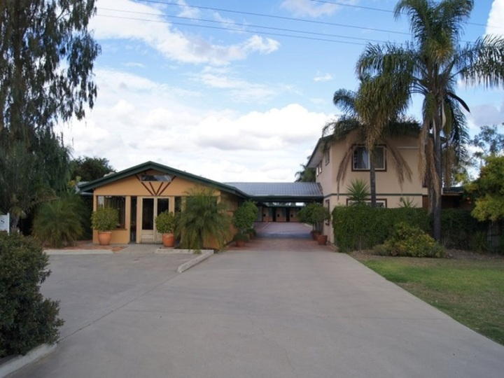 The Goondiwindi Motel