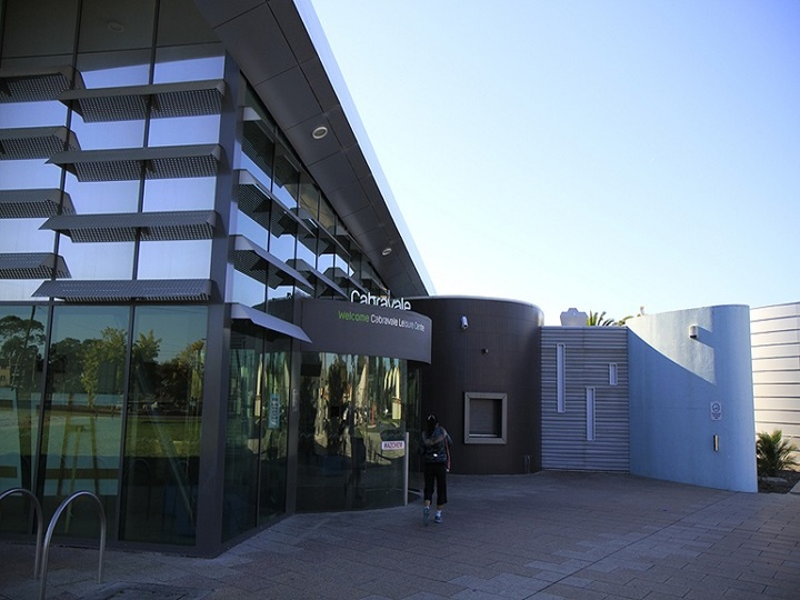 Cabravale Leisure Centre