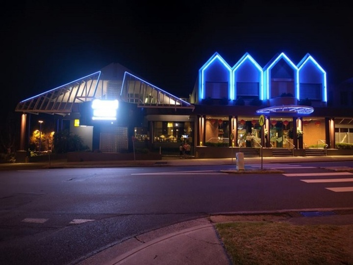Club Burwood RSL Club