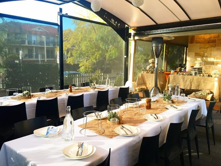 Millones Ristorante And Bar Baulkham Hill