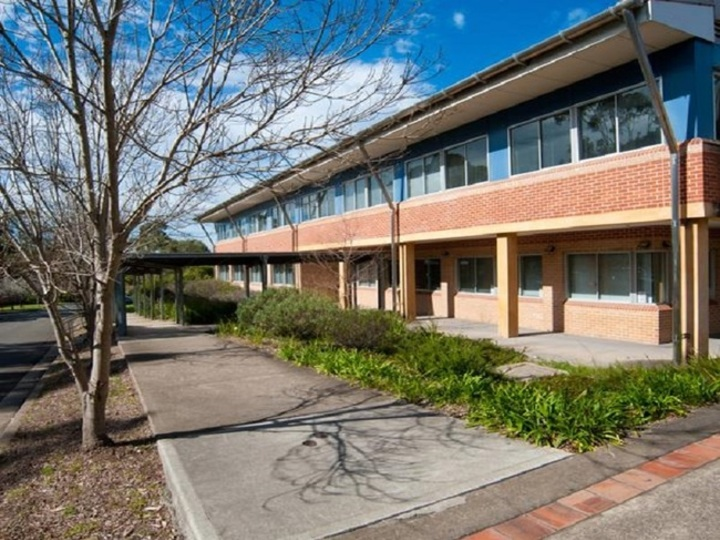 Campbelltown College