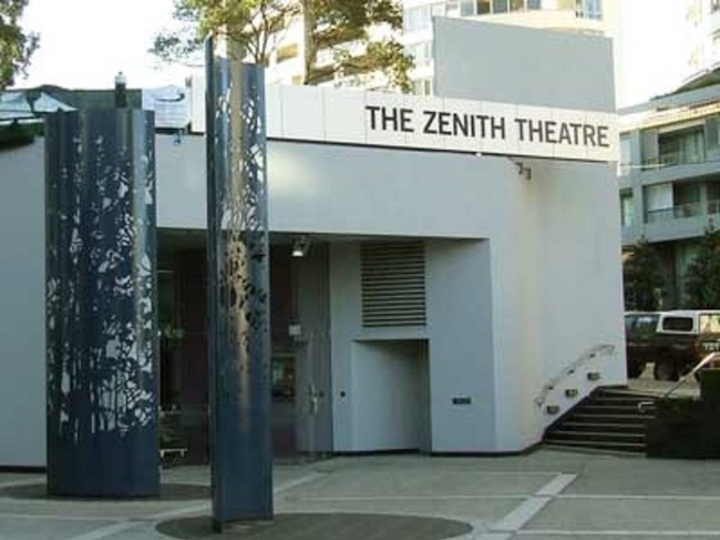Zenith Theatre And Convention Centre