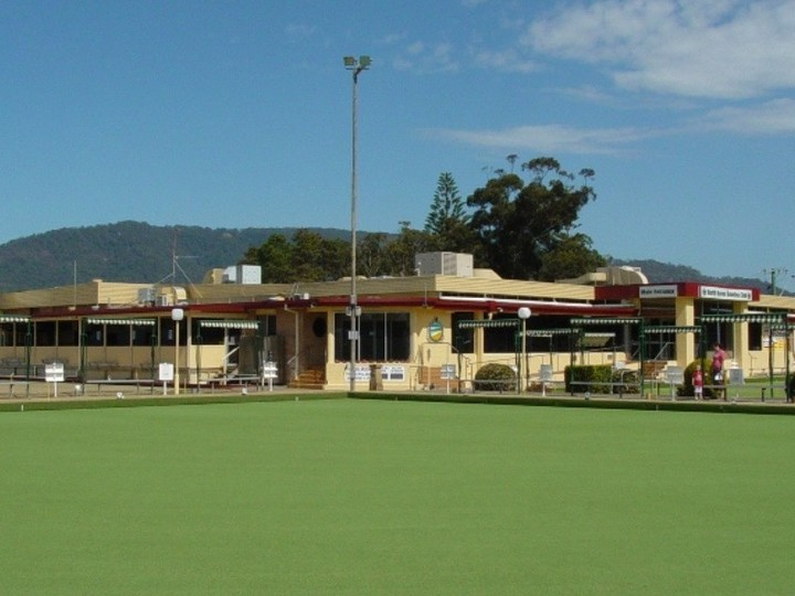 North Haven Bowling And Recreation Club