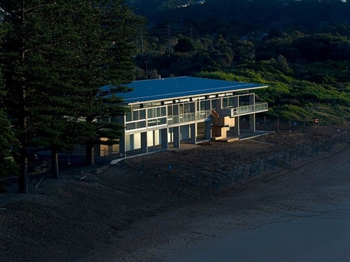 Avalon Beach Surf Life Saving Club