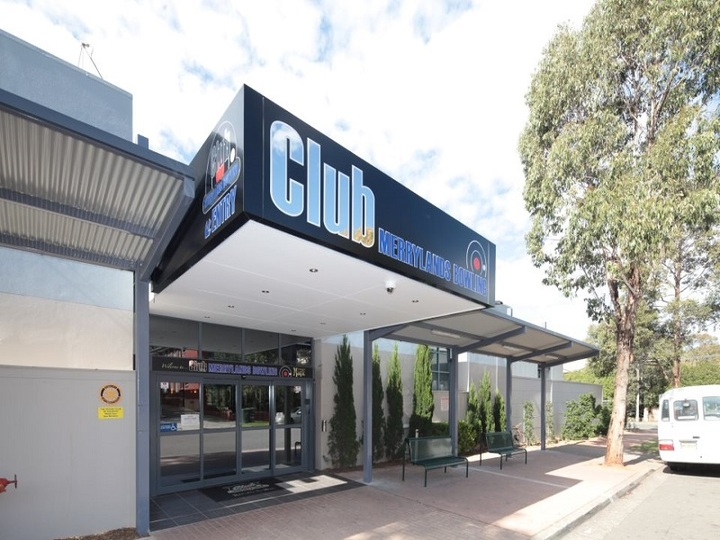 Club Merrylands Bowling And Sports